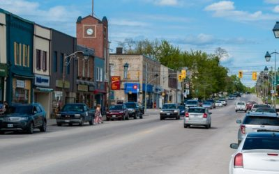Things To Do In Omemee