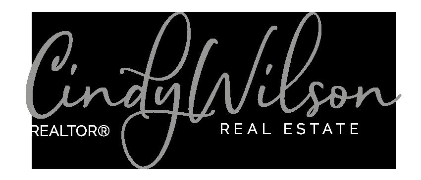 Cindy Wilson Real Estate