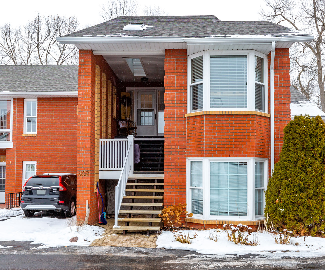 1 Sherwood St.,  Bobcaygeon, Ontario